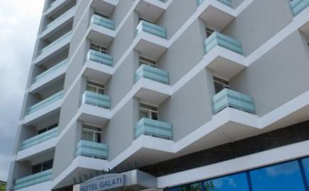 Hotel Galati Centrum