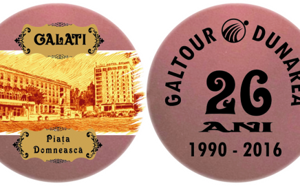 26 de ani de Galtour Dunarea